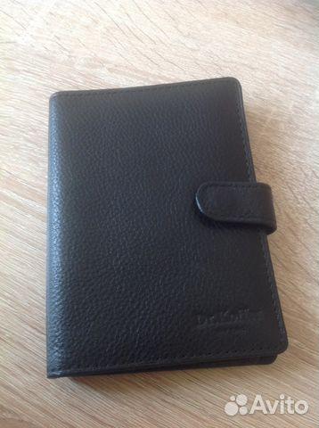 b9a03c8251ed Обложка паспорт и автодокументы Dr.Koffer | Festima.Ru - Мониторинг ...