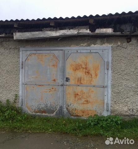 Купить гараж заречный свердловской области гараж заказать