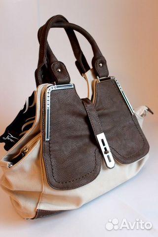 ef13cac92f2c Женская сумка JE8793 купить в Белгородской области на Avito ...