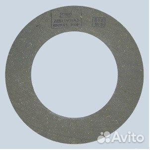 Фрикционное кольцо (225х140х4,5) 89506093705 купить 1