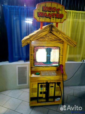 Купить детские игровые автоматы оренбург интернет казино казахстан