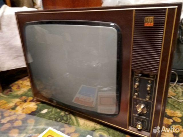 распространенные полезные советский черно-бекый телевизор рекорд купить на авито объявление Виджеты прибыли