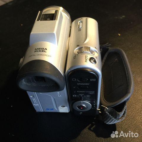 Видеокамера Viewcam Z купить 1