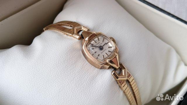 Женские наручные часы Bulova Accutron Винтаж 89525003388 купить 5