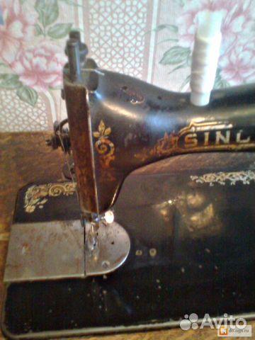 Швейная машинка 89232307565 купить 3