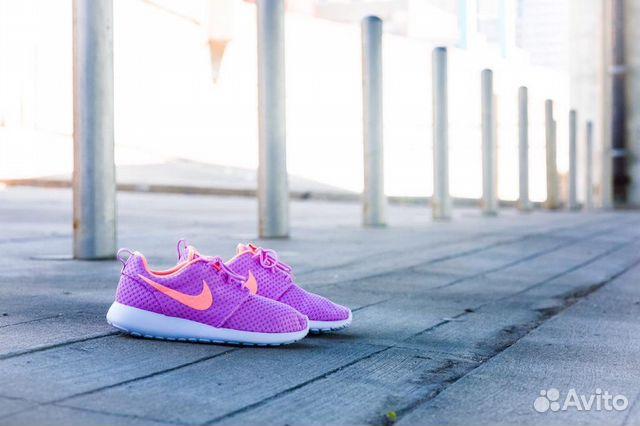 Кроссовки Nike roshe ONE br