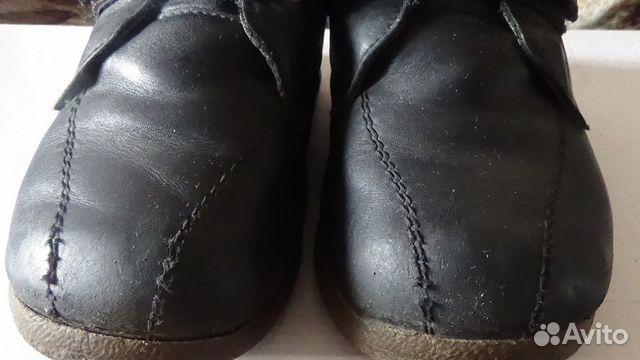 Ботинки зимние ортопедические купить 3