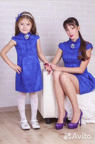 89635238338 Праздничное платье тм Еtoelf