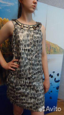 1f004e3bffc1558 Платье из льна,Турция купить в Москве на Avito — Объявления на сайте ...