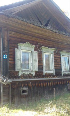 Дом 35 м² на участке 33 сот. 89200587897 купить 7
