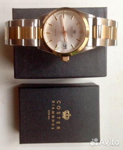 Coster часы купить купить на часы
