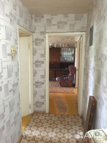 3-к квартира, 60.6 м², 3/5 эт. 89532720300 купить 8