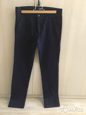 17ef16b140b5 Брюки Armani jeans   Festima.Ru - Мониторинг объявлений