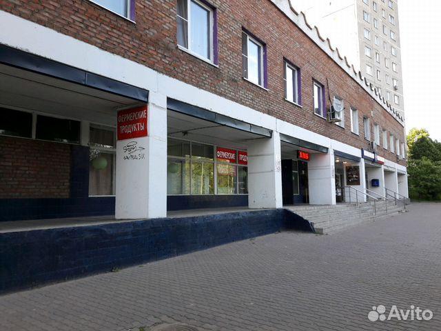 Коммерческая недвижимость г.люберцы Снять помещение под офис Рочдельская улица