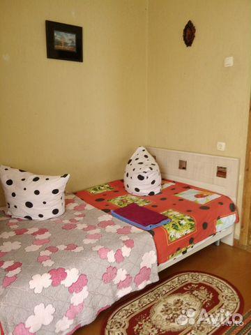 1-к квартира, 32 м², 3/4 эт. 89065046165 купить 7