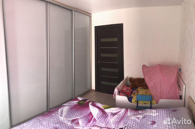 Продается двухкомнатная квартира за 3 100 000 рублей. Нижний Новгород, Изобильная улица, 2.