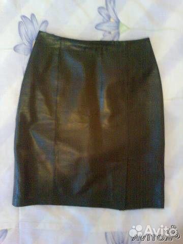 Купить юбку в спб на авито