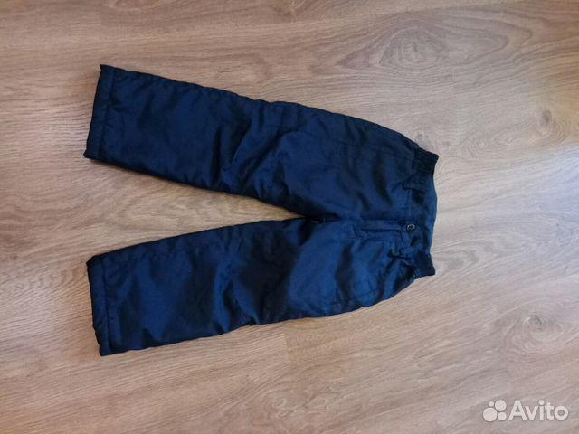 Куртка и штаны осень комплектом 89040426266 купить 2
