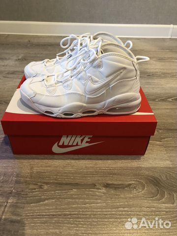 23e67204 Nike Air max uptempo 95 новые кроссовки | Festima.Ru - Мониторинг ...