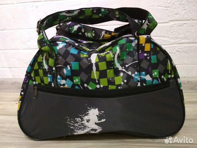 8d31ffea831e Спортивная сумка