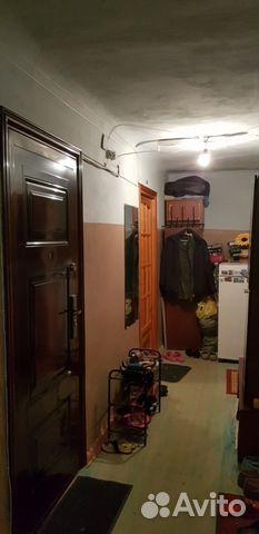 Комната 14.1 м² в 1-к, 2/4 эт. 89129476688 купить 4