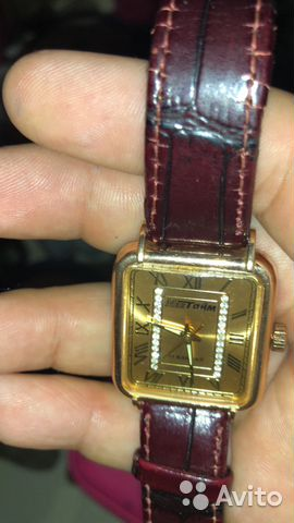 Золотые Часы Мактайм   Festima.Ru - Мониторинг объявлений 1da2087eadd