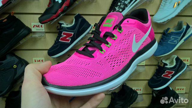f65307e7 Кроссовки Nike Free 5.0 розовые (оригинал) | Festima.Ru - Мониторинг ...