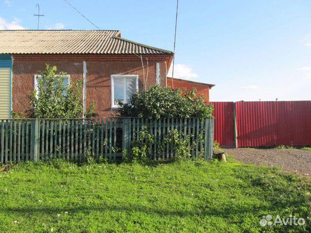 Дом 75 м² на участке 8 сот. 89059625212 купить 2
