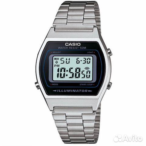 62555e03 Часы Casio B640WD-1A новые, в коробке   Festima.Ru - Мониторинг ...