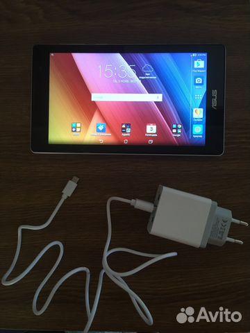 Планшет asus zenpad 3G/16GB | Festima Ru - Мониторинг объявлений