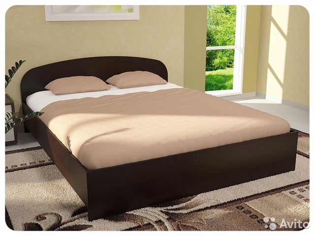 кровать двуспальная купить в санкт петербурге на Avito объявления