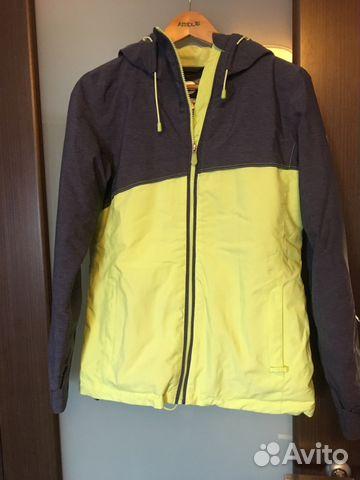 Куртка для катания 89001211682 купить 1