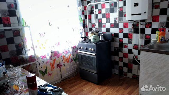 Продается двухкомнатная квартира за 900 000 рублей. Тамбовская обл, г Рассказово, ул Советская, д 19.