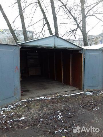 Купить гараж в спб на авито металлический гараж на вывоз в екатеринбурге