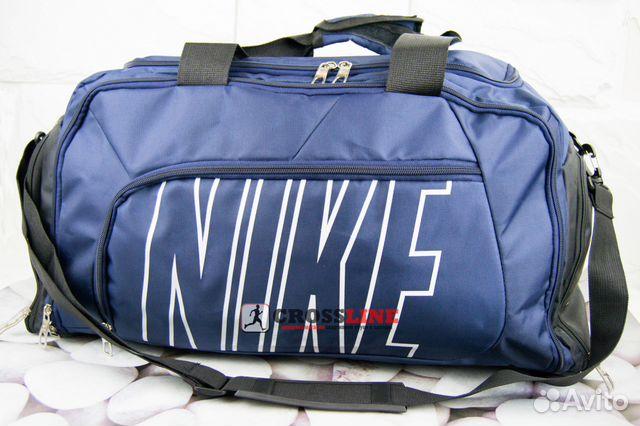 e1ef83b9 Сумка Nike Core Small Items II BA4293-067 | Festima.Ru - Мониторинг ...