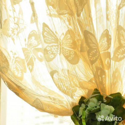 Бабочки на шторы своими руками видео - 857