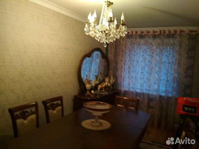 4-к квартира, 74 м², 4/5 эт. 89284201128 купить 5