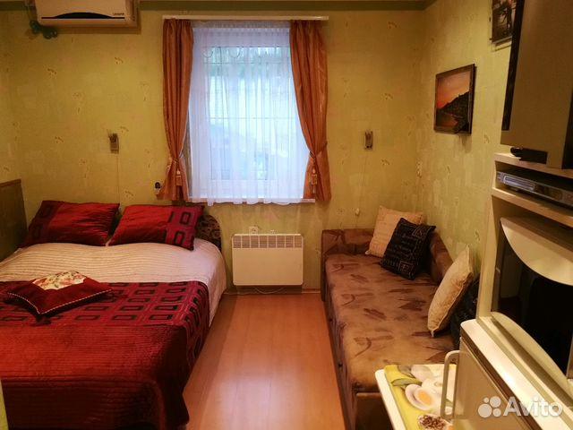 1-к квартира, 16 м², 2/2 эт. 89788438419 купить 4