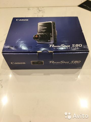 CANON POWERSHOT S80 DRIVERS FOR WINDOWS 8