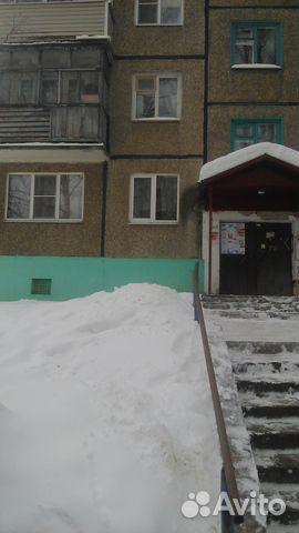 Продается однокомнатная квартира за 1 420 000 рублей. Владимир, улица Лакина, 137.