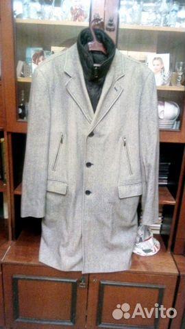 b8160c69381 Пальто-Италия новое купить в Ростовской области на Avito ...
