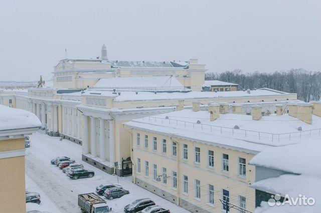 Продается недвижимость за 82 000 000 рублей. Санкт-Петербург, Инженерная улица, 7.