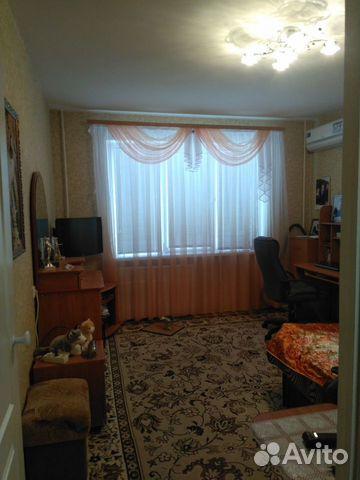 Продается однокомнатная квартира за 1 250 000 рублей. Советский район, Воронеж, Междуреченская улица, 1З, подъезд 1.