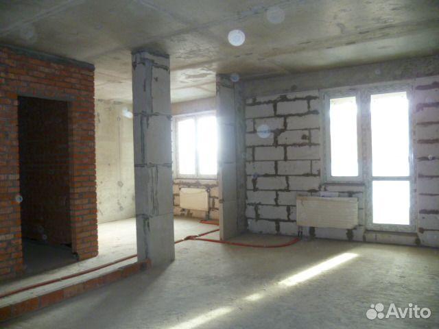 Продается однокомнатная квартира за 10 200 000 рублей. ул. Лобачевского, 118 корп. 2.