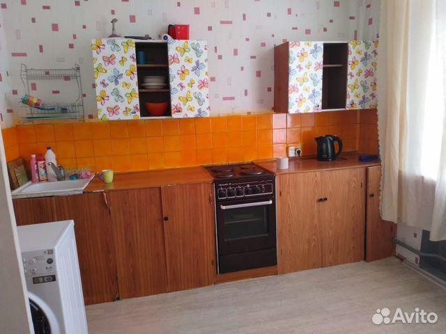 Продается однокомнатная квартира за 2 500 000 рублей. Республика Карелия, Петрозаводск, проспект Ленина, 5.