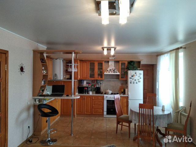 Продается двухкомнатная квартира за 3 800 000 рублей. улица Крупской, 61В.