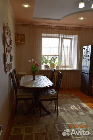 Продается двухкомнатная квартира за 5 200 000 рублей. г Саранск, ул Большевистская, д 111В.