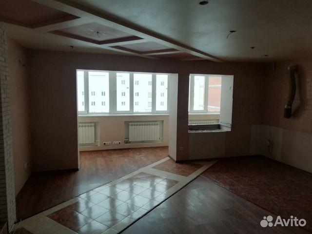 Продается четырехкомнатная квартира за 5 500 000 рублей. Ханты-Мансийский Автономный округ - Югра, г Югорск, ул Механизаторов, д 19Б.