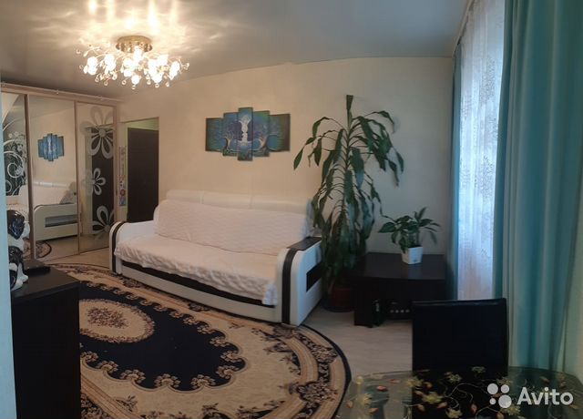 Продается трехкомнатная квартира за 4 000 000 рублей. г Казань, ул Академика Королева, д 6.