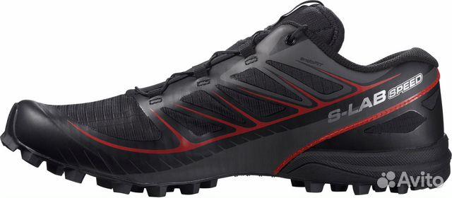 Кроссовки для кросса/трейла Salomon S-Lab Speed 89138260918 купить 3